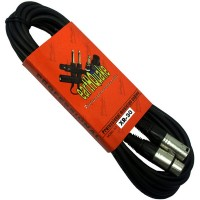 EARTHQUAKE  XR30  CABLE MICROFONO