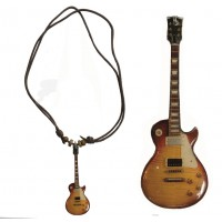 LEGEND MNK-0110 COLLAR GUITARRA