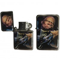 LEGEND TSL-0093 MECHERO BB KING