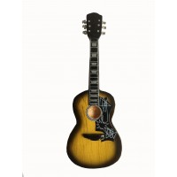 LEGEND EGM-0617 IMAN GUITARRA