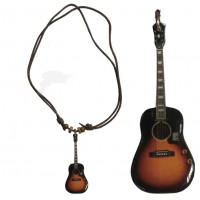 LEGEND MNK-0165 COLLAR GUITARRA