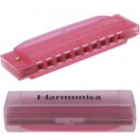 BEE HAPPY PINK L417B ARMONICA