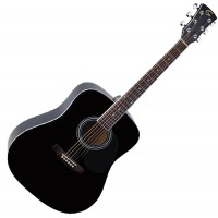 SOUNDSATION YELLOWSTONE DN-BK GUITARRA ACUSTICA