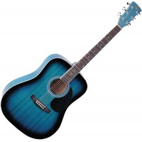 SOUNDSATION YELLOWSTONE DN-BLS GUITARRA ACUSTICA