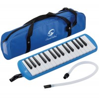 SOUNDSATION  MELODY KEY32-BL MELODICA