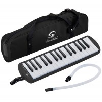 SOUNDSATION MELODY KEY32-BK MELODICA CON FUNDA