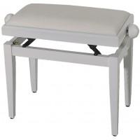 MLI 90056X WHS/WH BANQUETA PARA PIANO