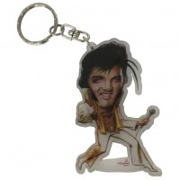 **LEGEND ACK-0342 LLAVERO ELVIS