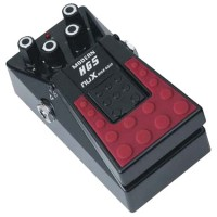 CHERUB HG5 HIGH GAIN PEDAL