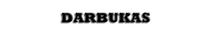 Darbukas